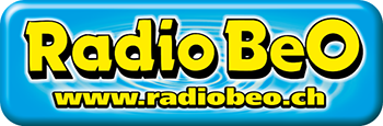 Radio BeO Logo small